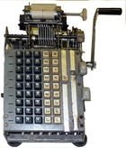 Adwel Adding Machine