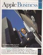 Apple Business - November 1989