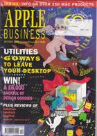Apple Business - December 1990