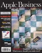 Apple Business - July 1990