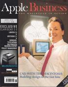 Apple Business - June 1990