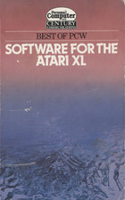 Software for the Atari XL