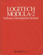 Logitech Modula 2 Software Development System