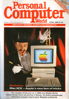 Personal Computer World - April 1989