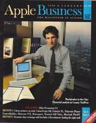 Apple Business - January 1990