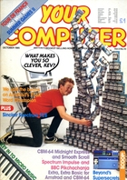 Your Computer - October 1985