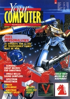 Your Computer - December 1985