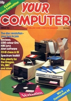 Your Computer - February 1983