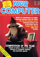 Your Computer - December 1983