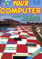 Your Computer - November 1983