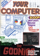 Your Computer - November 1985