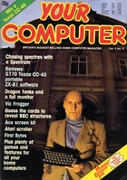 Your Computer - May 1983