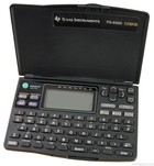 TI PS6560i Personal Organiser