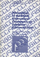 Proceedings of the Eighth International Conference on Computer Communication