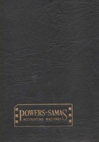 Powers-Samas & ICT Documentation