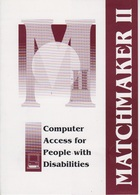 Matchmaker II - Computer Access For People With Disabilites