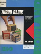 Turbo BASIC
