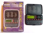Rolodex RF-2052 Electronic Calculator & Organiser