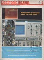 Electronic Design Jan 18 1979