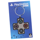 Playstation Buttons Keyring