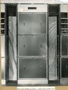 61865  LEO I rack with covers  (1954)