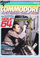 Your Commodore - February 1986