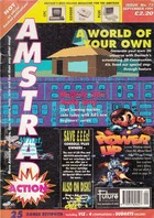 Amstrad Action September 1991