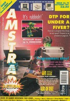 Amstrad Action October 1991
