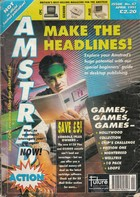 Amstrad Action April 1991