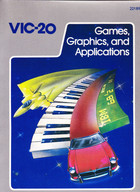 VIC 20 games, Graphics and Applications