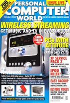Personal Computer World - October 2004