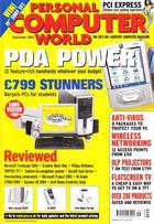 Personal Computer World - September 2004