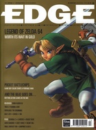 Edge - Issue 66 - Christmas 1998