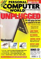 Personal Computer World - July 2004
