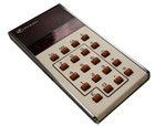 The Answer: Rockwell Model 20R Calculator