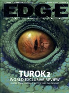 Edge - Issue 63 - October 1998