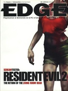 Edge - Issue 56 - March 1998