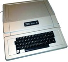 ITT 2020 Computer - Apple II Clone