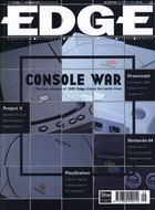 Edge - Issue 62 - September 1998
