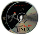 Red Hat Linux 3.03