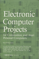 Electronic Computer Projects