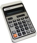 Casio AL-10 Electronic Calculator