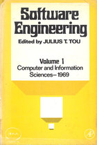 Software Engineering Volume 1 Computers and Information Sciences