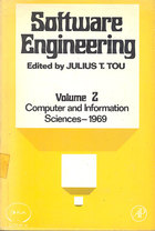 Software Engineering Volume 2 Computers and Information Sciences