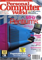 Personal Computer World - January 1996
