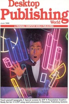 Personal Computer World - June 1988 Publishing Supplement