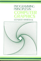 Programming Principles in Computer Graphics