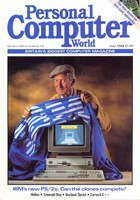 Personal Computer World - July 1988