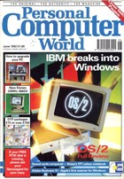 Personal Computer World - June 1992