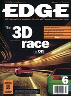 Edge - Issue 6 - March 1994